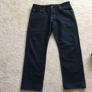 Adriano Goldschmied jeans 33/32
